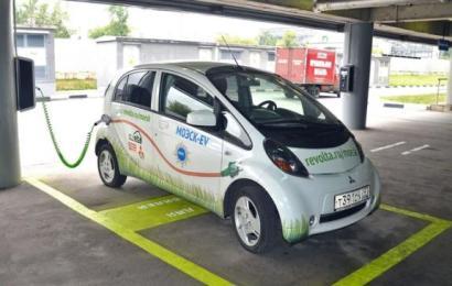 Ура! В 2014 году отменят пошлины на электромобили