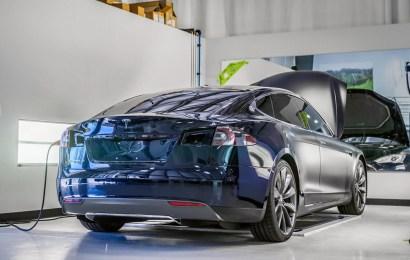 Вторая линия производства готова выпускать 3000 автомобилей в неделю