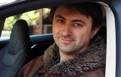 «Полный бак» за 30 гривен: интервью с главой Тесла Клуб Украина