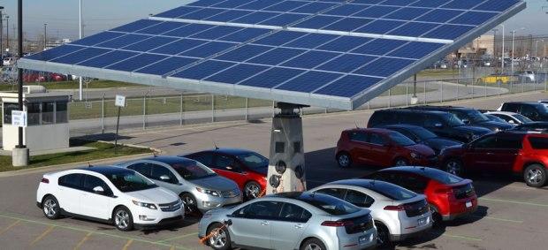 Зеленые технологии