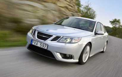 Saab 9-3 — электромобиль-новинка от швейцарской компании Nevs