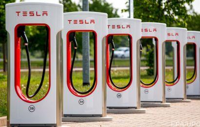 Model S и Model X будут оснащены тяговыми батареями ёмкостью 100 кВт⋅ч