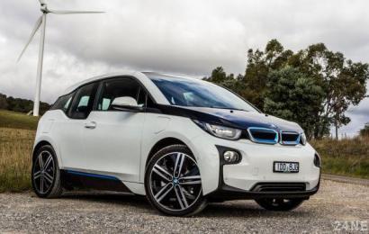 BMW так же как и Tesla оснастит свои авто автопилотом