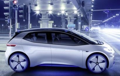 Новые мощности Volkswagen