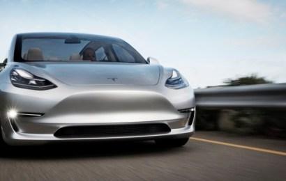 Новый автопилот Tesla  «взорвет мозг»