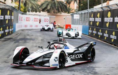 Завтра в Маракеш состоится очередной этап Formula E