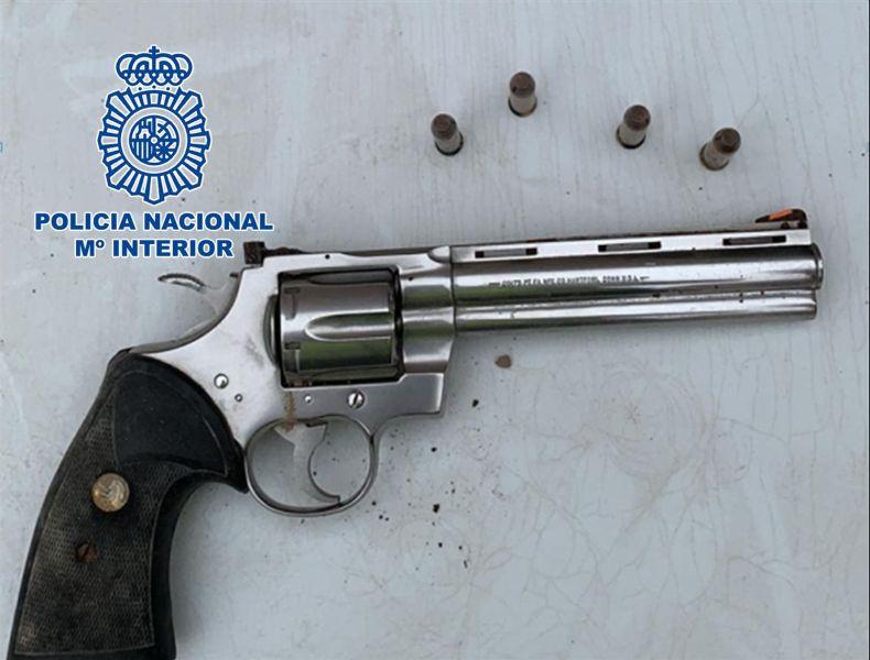 Pistola Veronica Guerin