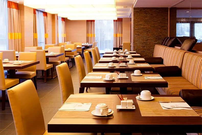 Hotel Messi 004