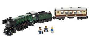 LEGO-Exclusivo-Emerald-Night-Train-Establecer-10194-0-1