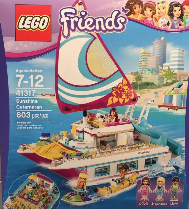2017 Verano Elcatalejo Friends Elcatalejo Lego Verano Lego Friends 2017 lOPkXZiwuT
