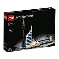 LEGO-Architecture-Sdney-juegos-de-construccin-Multicolor-0