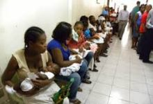 Photo of Registran 53% partos de haitianas en maternidad La Altagracia