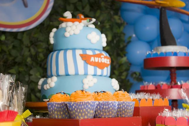pastis festa aniversari infantil