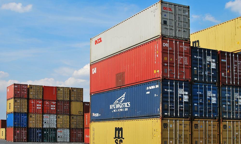 Exportaciones México