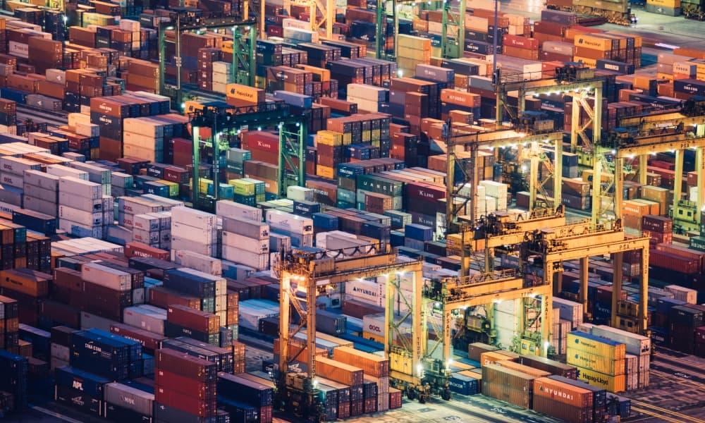 Comercio internacional contra la COVID-19 (Foto: Unsplash)