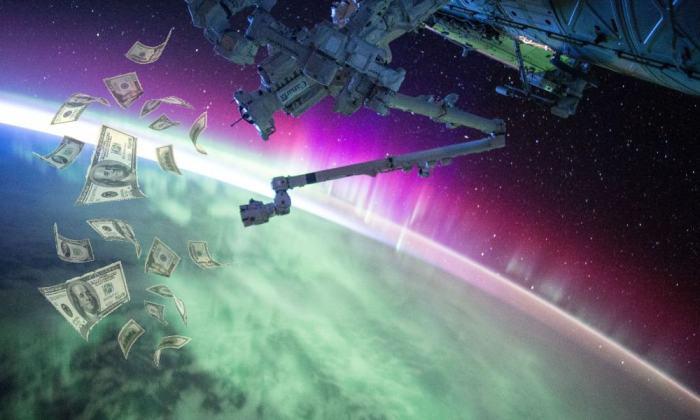 espacio, space