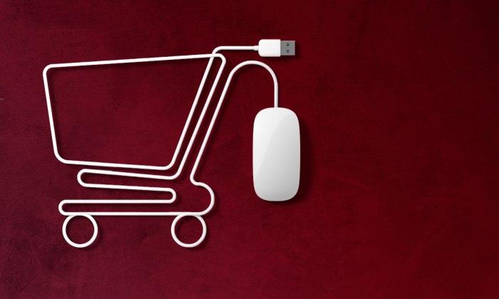 Ventas comercio electrónico Walmart