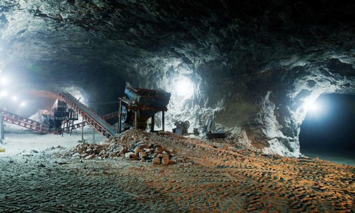 Consultas al estilo NAIM preocupa a algunos empresarios mineros.