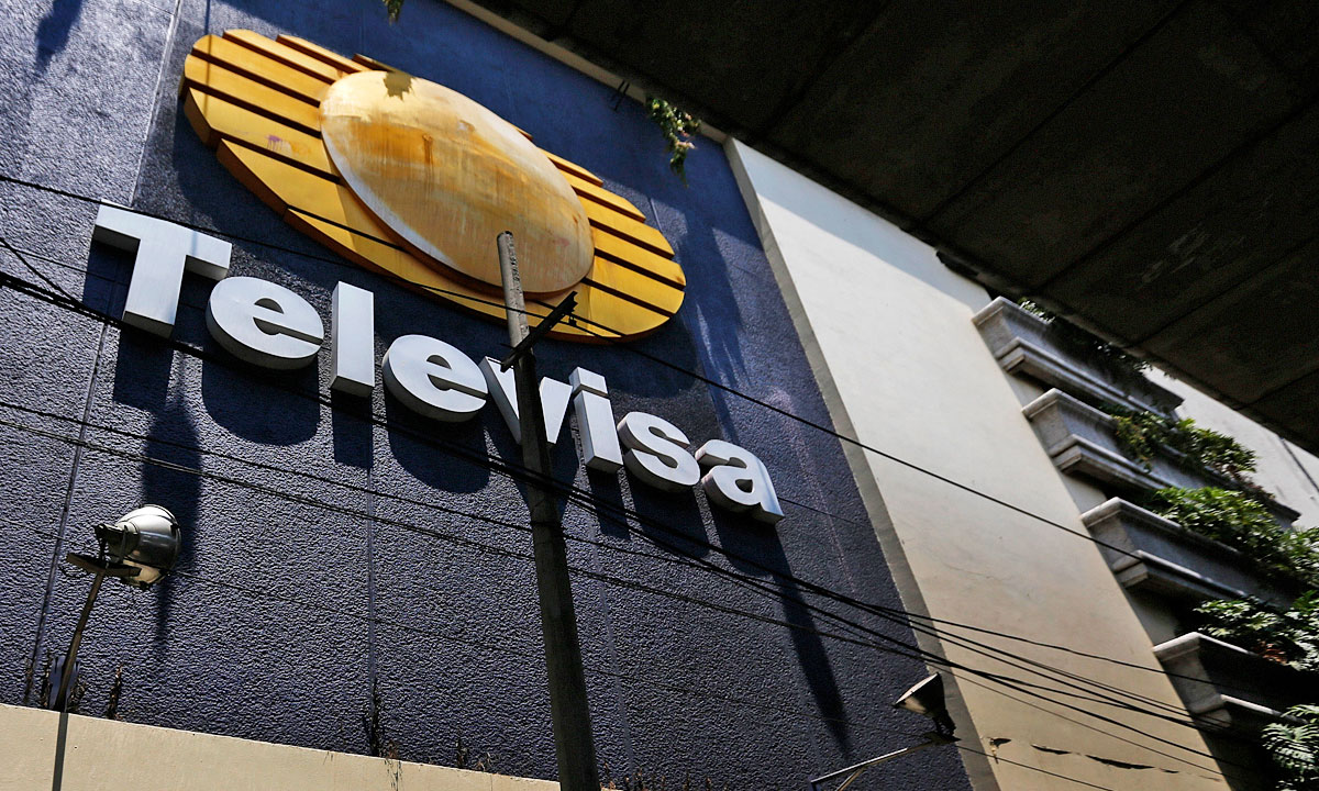 Televisa tiene todo para adquirir Univision