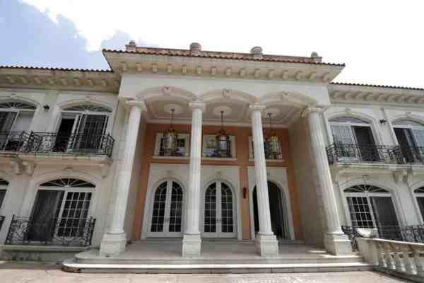 Casa Zhenli Ye Gon