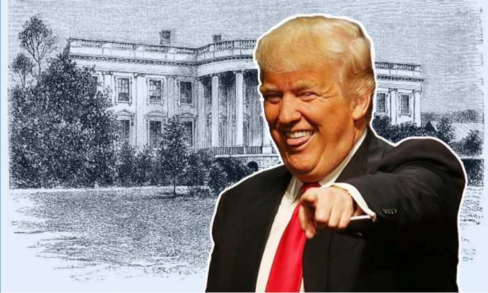 Donald Trump, Casa Blanca, White House, EU, donald trump