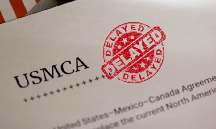 USMCA, TMEC, T-MEC