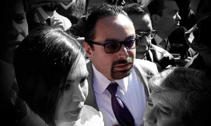 Julio Hernández Barros