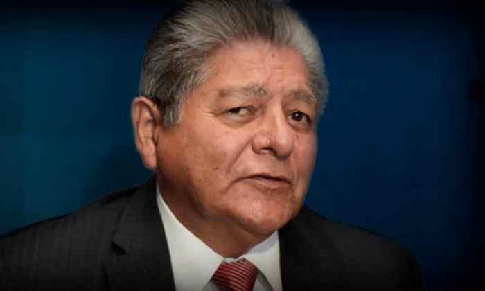 Manuel Limón