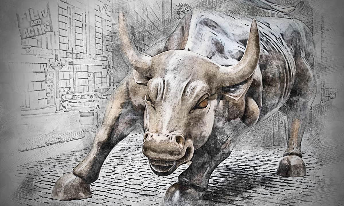 Rally Wall Street