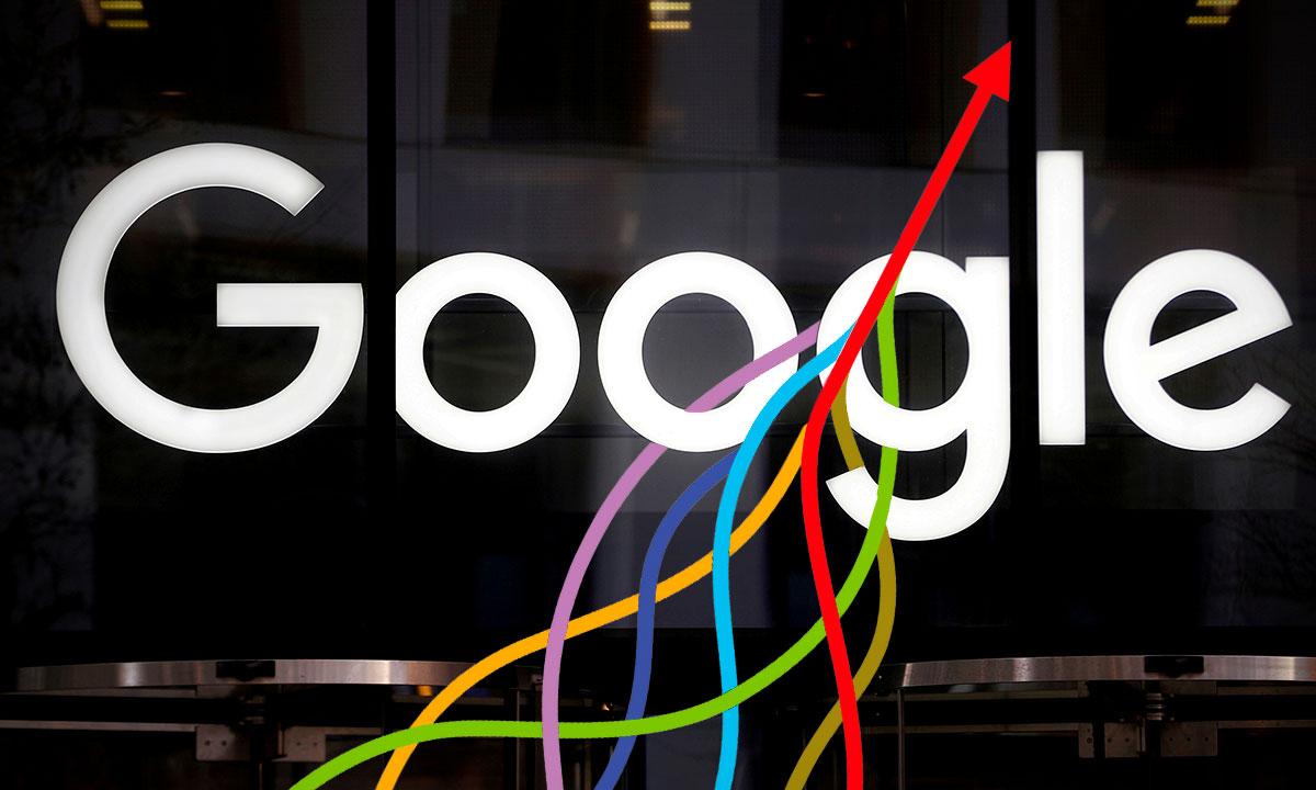Google ayuda a empleados