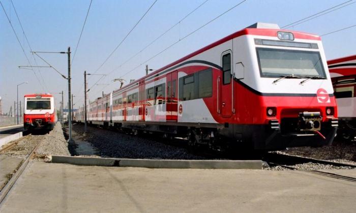 tren santa lucía suburbano