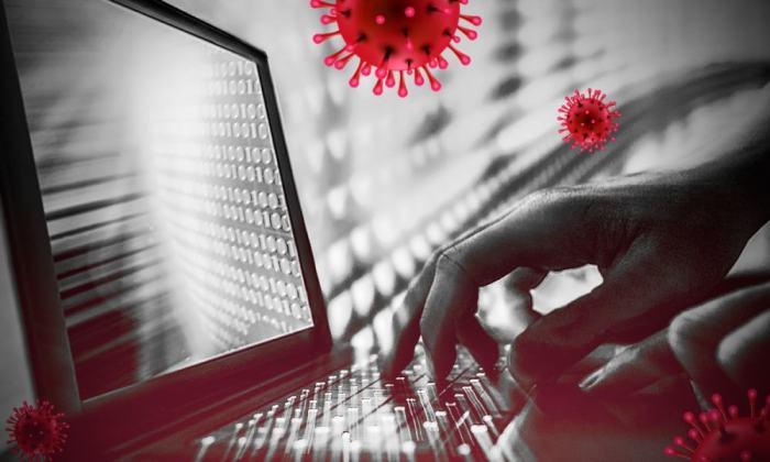 Ciberatacantes aprovechan incertidumbre por COVID-19