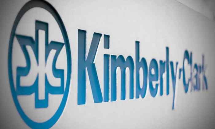 Kimberly-Clark México 1T20