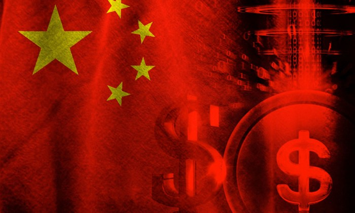 China PIB 2021