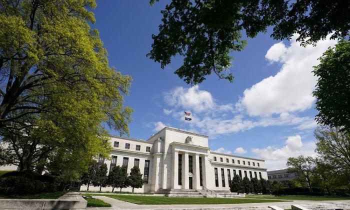 Reserva Federal. Foto: Reuters