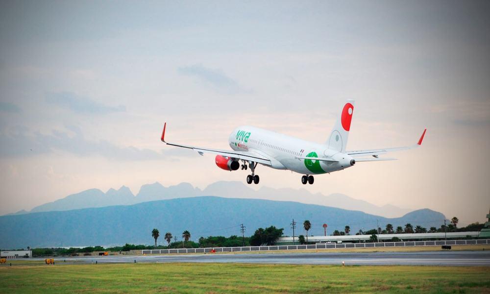 Viva Aerobús anuncia rutas