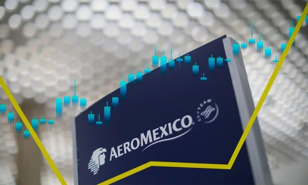 Acciones Aeroméxico