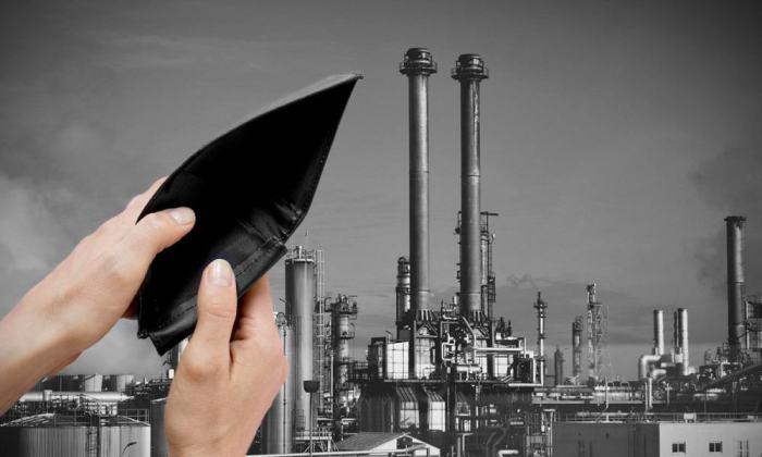 refinerías Dos Bocas Presupuesto