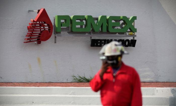 combustóleo Pemex