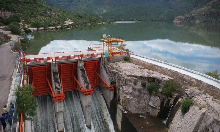acuerdo infraestructura agua