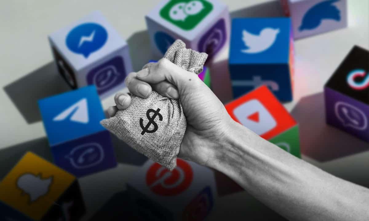 inversión publicitaria Facebook Instagram