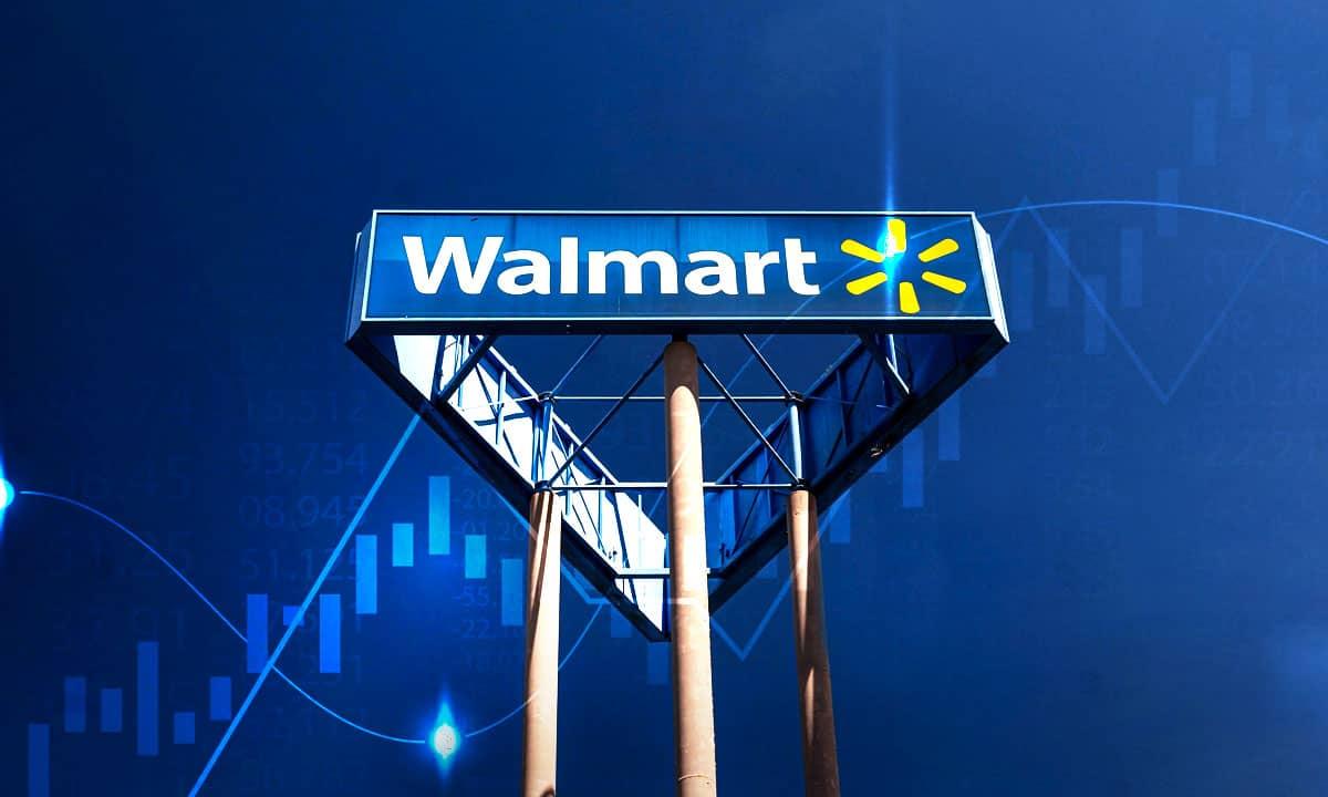 Acciones de Walmart