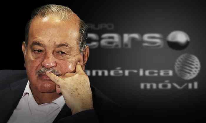 Empresas de Carlos Slim