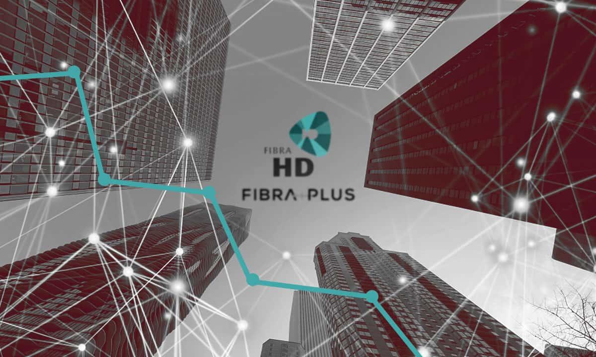 OPA de Fibra Plus por Fibra HD