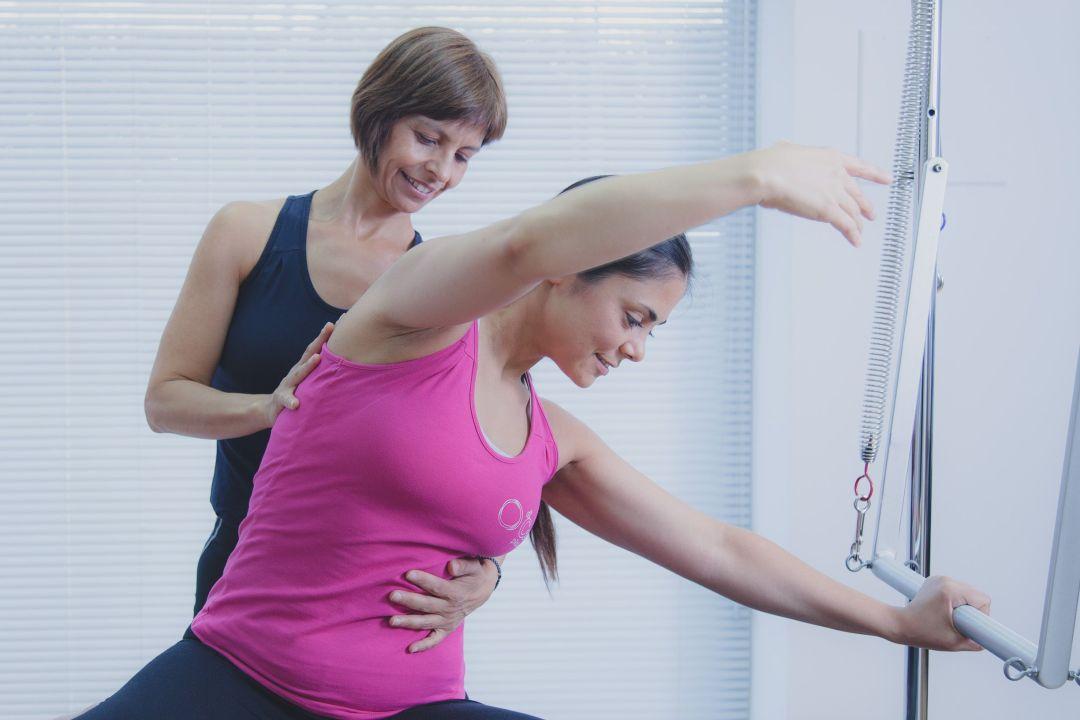 El Cercle - Estudio Pilates