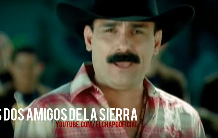 Los Dos Amigos De La Sierra