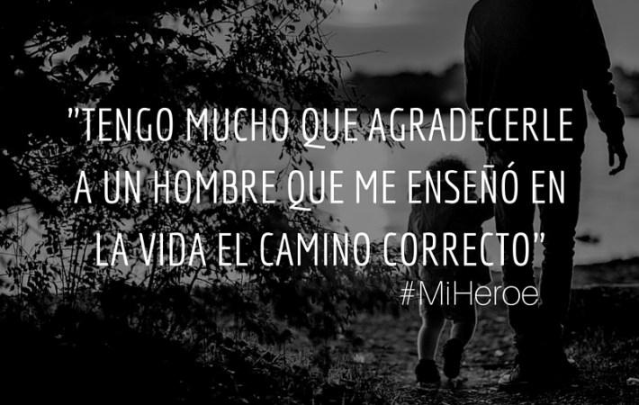 Mi Heroe