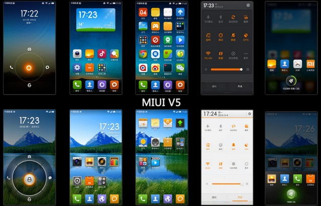 Image Result For Custom Rom To Miui