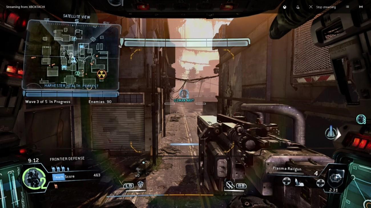 As Se Ven Los Juegos De Xbox One Por Streaming En Windows