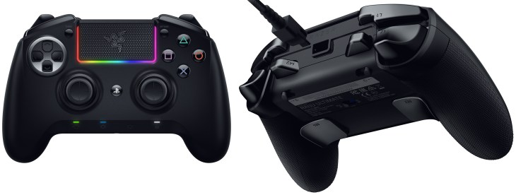 Razer Raiju Ultimate, Raiju Tournament y Thresher, periféricos ...